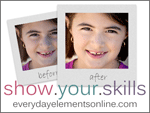 Show your Skills at Everyday Elements