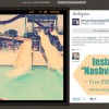 Instagram Nashville Preset Made Into Free Action for Photoshop Elements