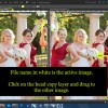 How to Swap Heads in Photoshop Elements