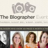 The Blographer Event in NYC