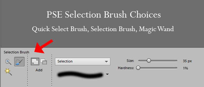 PSEselectionbrushes