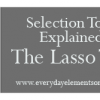Making Selections: The Lasso Tool Explained